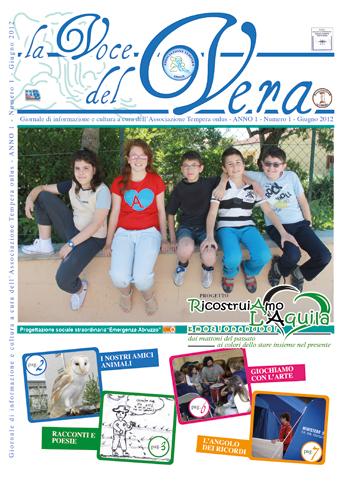 Tempera-onlus-giornalino2012-cover